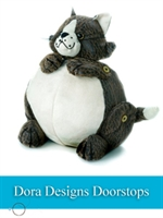 Picture for category Dora Designs Doorstops &amp; Bookends