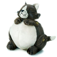 Picture of Fat Cat Doorstop