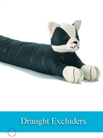Picture for category Dora Designs Draught Excluders