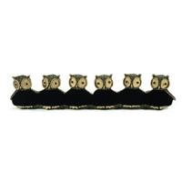 Picture of Lord Oliver Owl&#39;s Family Draught Excluder