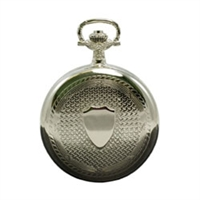 Picture of Gents Shield Mechanical Pocket Watch