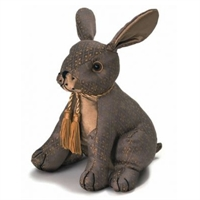 Picture of Bob the Rabbit Doorstop