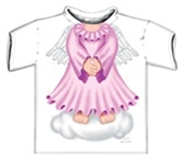 Picture of Angel Just Add A Kid T-Shirt