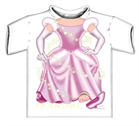Picture of Cinderella Just Add A Kid T-Shirt