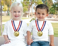 Picture of Gold Medal Just Add A Kid T-Shirt