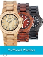 Picture for category WeWood Watches
